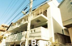 品川区西大井-1LDK{building type}