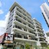 在大阪市淀川区购买1R 公寓大厦的 户外