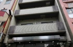 1R {building type} in Azabudai - Minato-ku