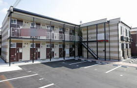 1K Apartment in Yasuda - Himeji-shi