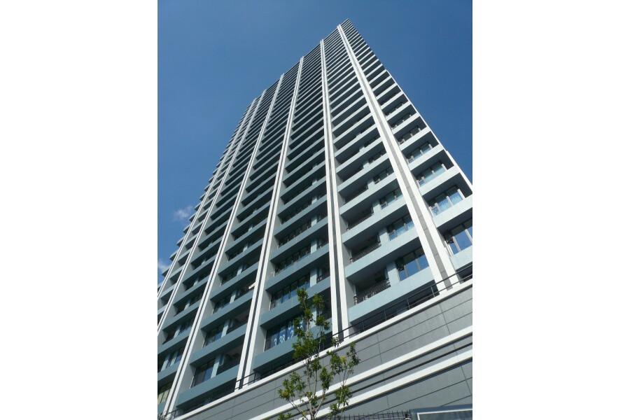 2LDK Apartment to Buy in Toshima-ku Exterior