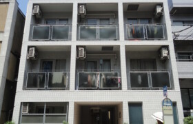 品川区 西五反田 1K マンション