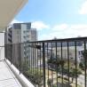 2SLDK Apartment to Buy in Moriguchi-shi Balcony / Veranda