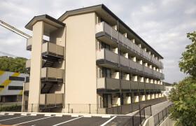 1K Mansion in Katagihara hakaridanicho - Kyoto-shi Nishikyo-ku