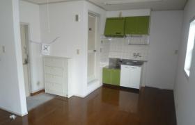 世田谷區代田-1LDK公寓大廈