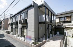 福岡市博多區住吉-1K公寓