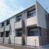 1R Apartment to Rent in Okayama-shi Minami-ku Interior