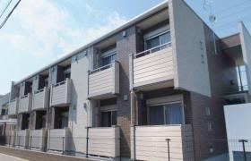 1R Apartment in Mambai - Okayama-shi Minami-ku