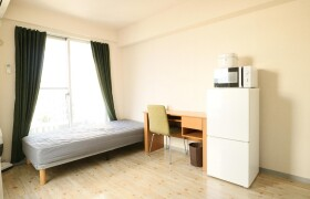 1R Apartment in Chitose - Sumida-ku