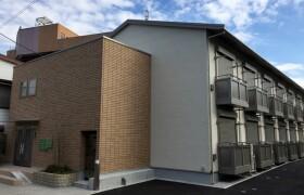 横濱市港北區小机町-1K公寓