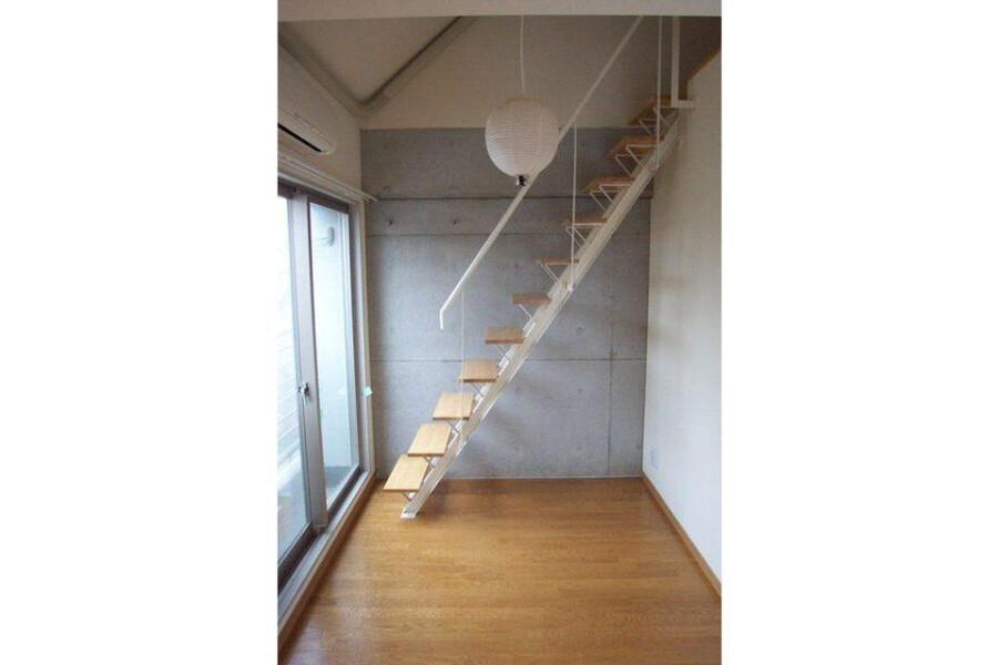 1DK Apartment to Rent in Shibuya-ku Interior