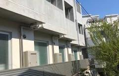 Whole Building Apartment in Ebisu - Shibuya-ku