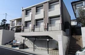 横浜市神奈川区西寺尾-1K公寓