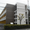 1K Apartment to Rent in Kusatsu-shi Exterior