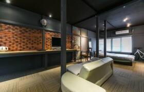 1DK Apartment in Kitagatacho - Yokohama-shi Naka-ku