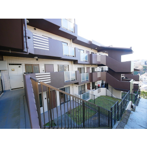 2LDK Apartment in Nishiikuta - Kawasaki-shi Tama-ku Floorplan