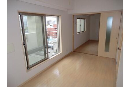 1DK Apartment to Rent in Koto-ku Interior