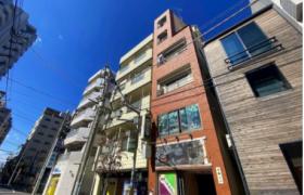 1LDK Apartment in Nishikamata - Ota-ku