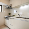 3LDK Apartment to Buy in Nerima-ku Kitchen