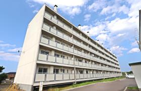 3DK Mansion in Komabacho - Nemuro-shi