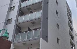 新宿区 大久保 1K {building type}