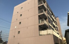 3DK Mansion in Yahatahontori - Nagoya-shi Nakagawa-ku