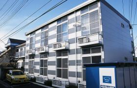1K Apartment in Jindaijihigashimachi - Chofu-shi