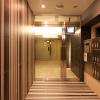 1K Apartment to Rent in Osaka-shi Miyakojima-ku Building Entrance