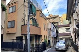 4LDK {building type} in Nishigotanda - Shinagawa-ku