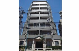涩谷区上原-1LDK{building type}