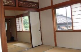 4DK House in Kusakacho - Higashiosaka-shi