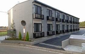 1K Apartment in Ne - Shiroi-shi