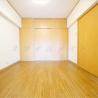 2LDK マンション 横浜市中区 内装