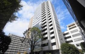 1LDK {building type} in Akasaka - Minato-ku