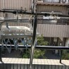 1R アパート 大阪市阿倍野区 内装