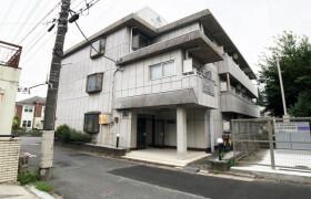 1K Mansion in Mejirodai - Hachioji-shi