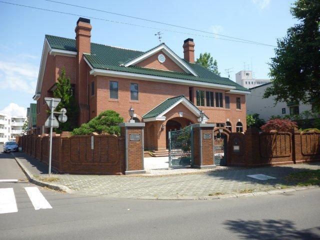 7ldk house fushiko 6 jo sapporo shi higashi ku for Japan homes for sale