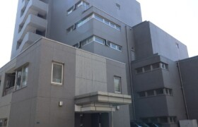 1R {building type} in Shinsencho - Shibuya-ku