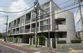 1LDK Apartment in Matsugaoka - Nakano-ku