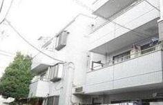 2SLDK Apartment in Funabashi - Setagaya-ku