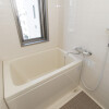 1DK Apartment to Rent in Chuo-ku Shower