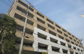 川崎市中原區今井上町-3LDK公寓大廈