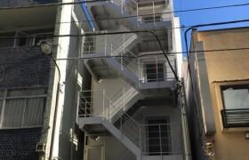千代田区外神田-1R公寓大厦