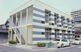 1K Apartment in Tsurumi - Osaka-shi Tsurumi-ku