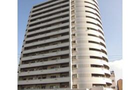 2LDK Mansion in Midorigi - Osaka-shi Suminoe-ku
