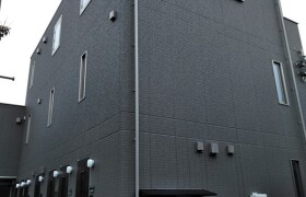 1LDK Apartment in Takamatsu - Toshima-ku