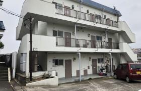 2K {building type} in Hosen - Yokohama-shi Hodogaya-ku