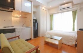 新宿区 - 百人町 简易式公寓 1R