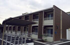 1K Apartment in Utsukimachi - Hachioji-shi