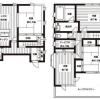 4SLDK Apartment to Rent in Toshima-ku Floorplan